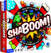 University Games 0117 Shaboom Board Game, Multi