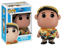 Funko Pop Vinyl Figure No 60 - RUSSELL + Pop Protector