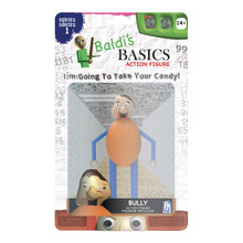Baldi`s Basics 5 Inch Action Figure - Bully