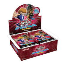 YuGiOh Speed Duel Scars of Battle Sealed Booster Box of 36 Packs