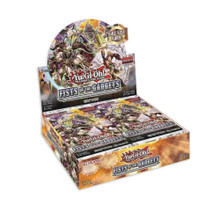Yu-Gi-Oh KONFOTG Fist of The Gadgets Booster Display Box 24 Packets