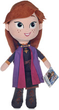 Disney FROZEN 2 Soft Toy - 50cm (Anna) - Soft Plush