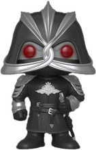 The Mountain 6 Inch with Helmet Funko Pop! Game Of Thrones