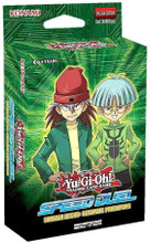 Yu-Gi-Oh - Speed Duel Starter Deck Ultimate Predators - One Only