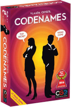 Czech Games Edition Codenames Board Game