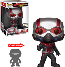 "Giant-Man 10"" Ant-Man and the Wasp Funko Pop Vinyl"