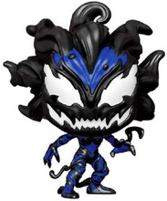 Funko Pop Marvel: Venom Mayhem April Parker #676  + Pop Protector