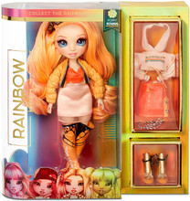 Rainbow High Sunny Madison Collectible Fashion Doll Designer Clothes