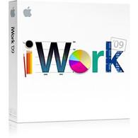 [Sample Product] iWork 09
