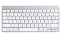 [Sample Product] Apple Wireless Keyboard