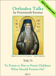 Talk 75: To Praise or Not to Praise Children: What Should Parents Do?