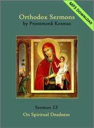 Sermon 13: On Spiritual Deadness