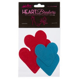 Heart Brakers Heel & Shoe Traction