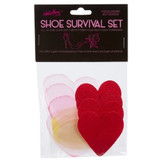 SHOE SURVIVAL SET