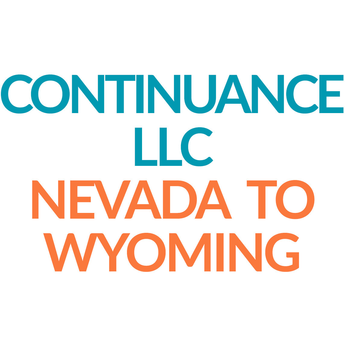 Unknown Facts About Wyoming Llc