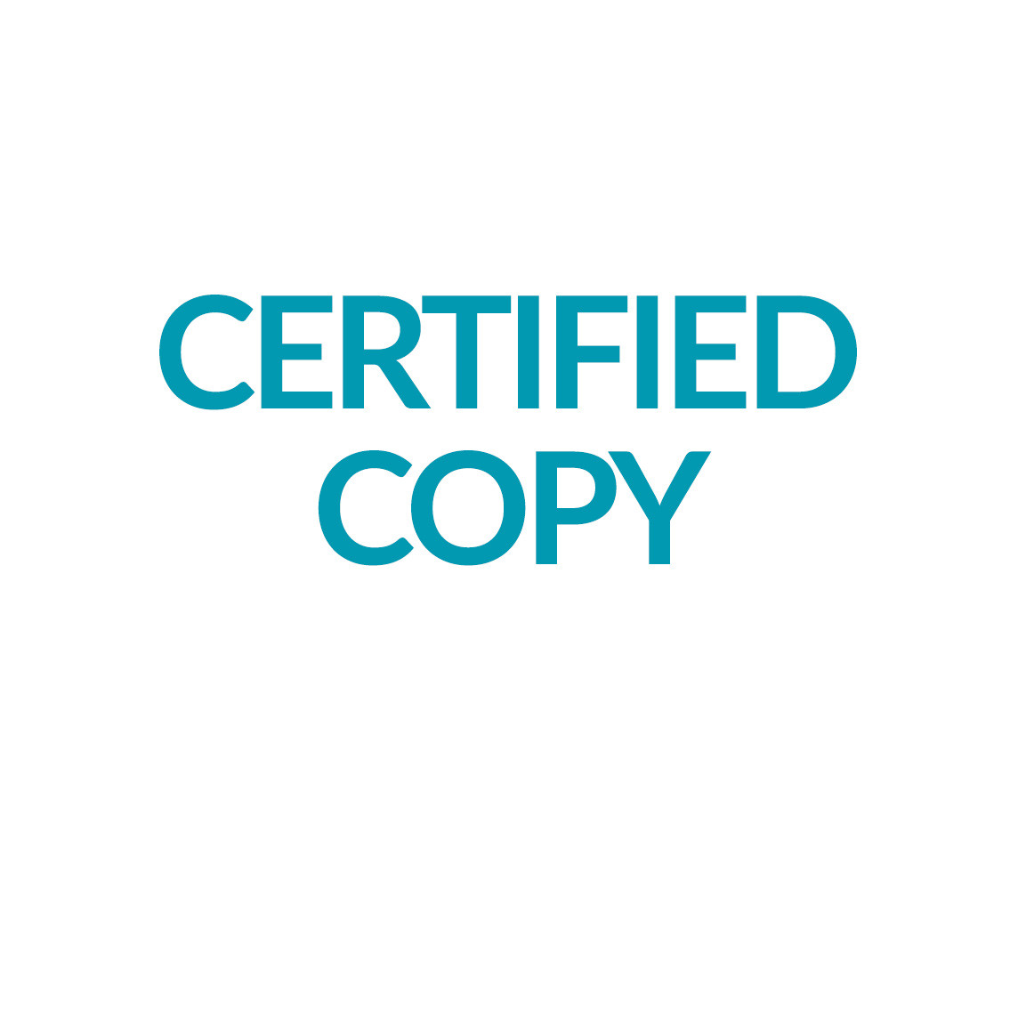 Certified Copy State Of Wyoming Documents Online