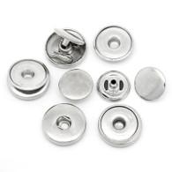 DIY Aluminium Chunk Jewellery Base