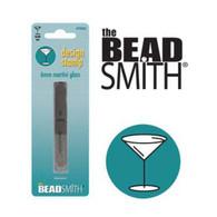 Beadsmith -  Martini Glass Metal Design Stamp - 6mm