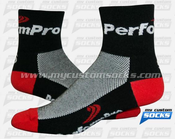 Custom PerfomPro Socks
