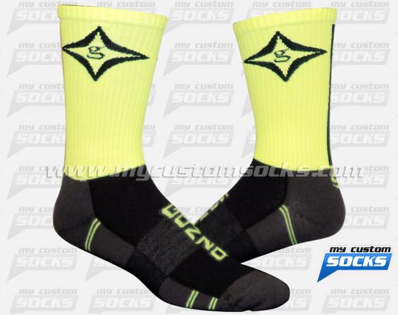 Custom Gonzo Socks