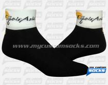 Custom Espoir Asia Elite Cycling Team Japan Socks