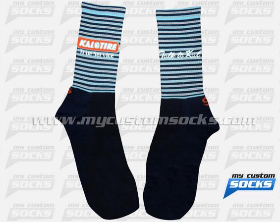 Custom Kal Tire Socks
