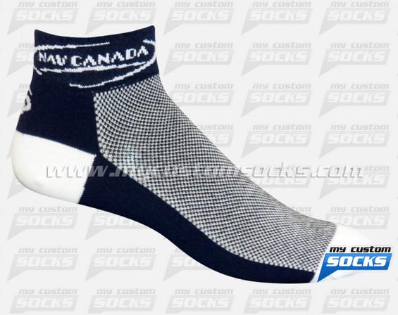 Custom Nav Canada Socks