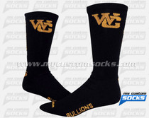 Custom Socks: Bullions Football Team