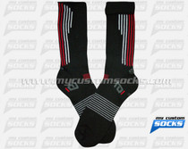 Custom Apogee - Ski Socks