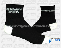 Custom Breakaway Sports Socks
