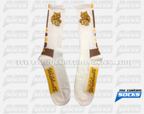 Custom El Camino Wildcats Socks