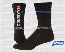 Custom Socks-Sample USA