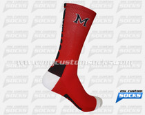 Custom Elite Socks: MossyRock Fundraiser