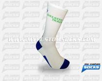 Custom Elite Socks - Greater Houston Track Club-Running