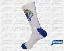 Custom Elite Socks - Central Mountain High School of Pennsylvania Team