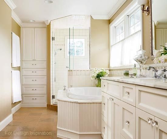 Wainscot Height Beaded Paneling