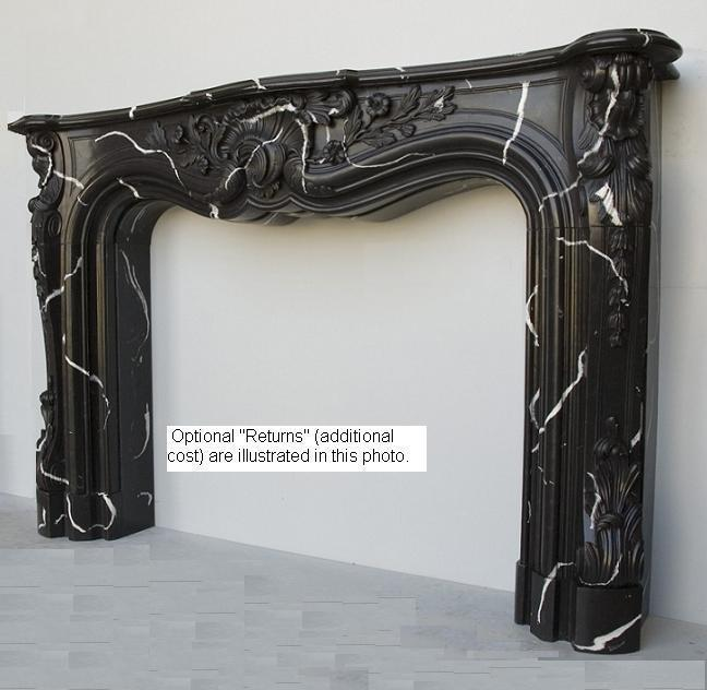 "0"" Custom Return 