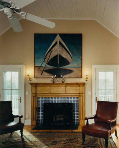 Custome Fireplace Mantel