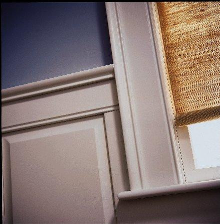 Door And Window Casing Wainscot New England Classic