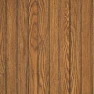 "Highland Oak Beadboard Paneling - 2"" pattern"