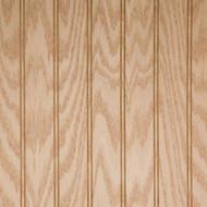 Oak Beaded Wainscot Panels - Genuine Oak Veneer