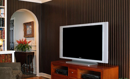 Black Forest Beadboard Paneling