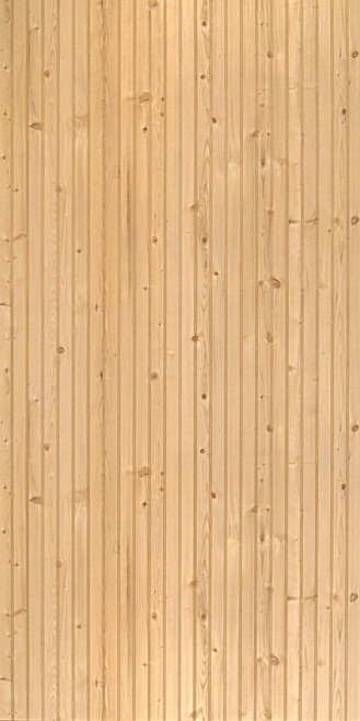 "Rustic Pine 2"" beaded paneling in 4 x 8 sheets. A look reminiscent of Knotty Pine. Rustic Luxe"