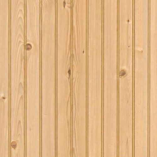 Paneling Beadboard Rustic Knotty Pine Beaded Wainscot