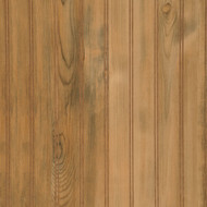 Swampland Cypress Beaded Paneling. 2-inch pattern
