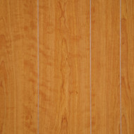 Light Autumn Cherry Paneling, medium light brown