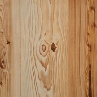 Full 4 x 8 sheet of Ridge Pine pine paneling - random plank separated by a groove