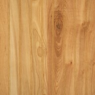 "Detailed image of 2"" beaded Natural Birch Paneling - no additional finishing needed"