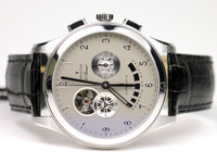 Zenith Watch - Grande Class Open El Primero