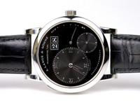 A. Lange & Sohne Watch - Lange 1 Platinum